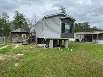 Mobile Home at 1983 HIGHWAY 307 Thibodaux, LA 70301