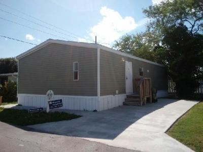 Mobile Home at 9 Susan Circle Greenacres, FL