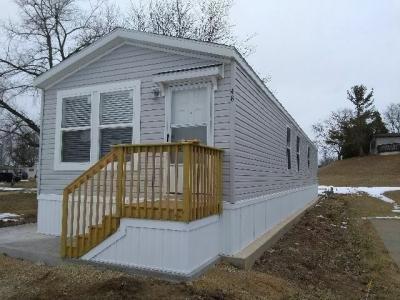 Mobile Home at 48 MALIBU DR Madison, WI 53713