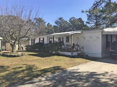 Mobile Home at 10 DORIS CT. Barnegat, NJ 08005