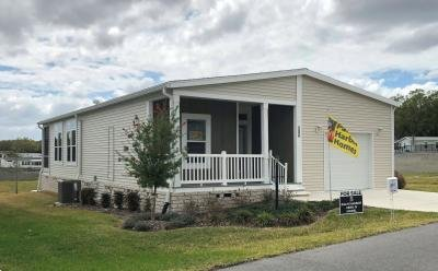 Mobile Home at 206 Hogan Drive Lady Lake, FL 32159