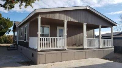 Mobile Home at 1 Vista Del Rio Way Belen, NM