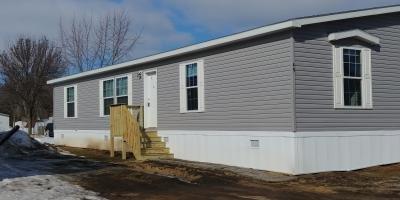Mobile Home at 49 Meggan Drive Lot 51 Hastings, MN 55033