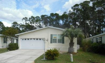 Mobile Home at 8078 W. Coconut Palm Dr. Homosassa, FL 34448