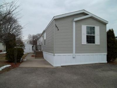 Mobile Home at 1672 David Traverse City, MI 49686