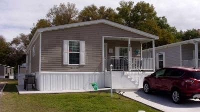Mobile Home at 6628 Hopi Trail Leesburg, FL 34748