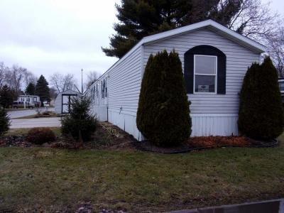 Mobile Home at 310 Laurent Ln. White Lake, MI