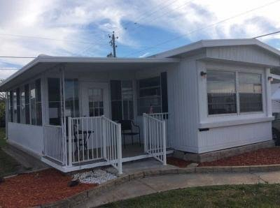Mobile Home at 1267 Plantation Place Daytona Beach, FL 32119
