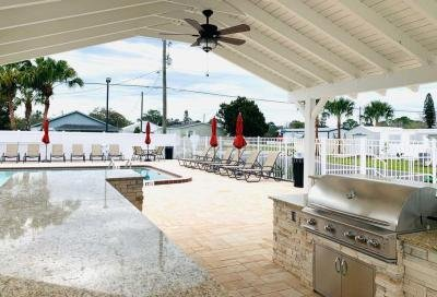 Mobile Home at 27 Frederick Avenue Port Orange, FL 32127