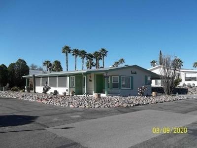 Mobile Home at 15301 N. Oracle Road #43 Tucson, AZ 85739