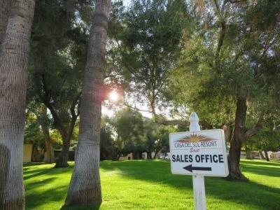 Mobile Home at 6960 W. Peoria Avenue #62 Peoria, AZ