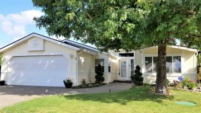 Mobile Home at 1946 Windflower Ln SE Lacey, WA 98503
