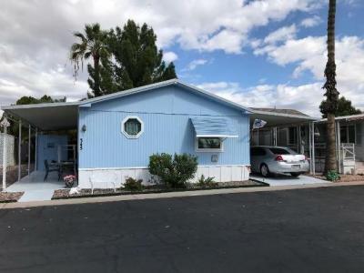 Mobile Home at 305 S. Val Vista Drive Mesa, AZ 85204