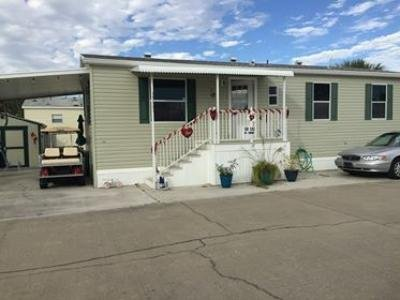 Mobile Home at 19333 Summerlin Rd, Lot 201 Fort Myers, FL 33908