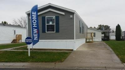 Mobile Home at 103 STEEPLE CHASE Lima, OH 45807