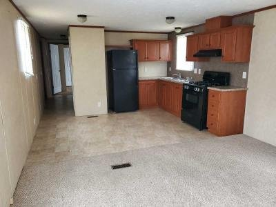 Mobile Home at 1050 Arthur Blvd Pulaski, WI 54162