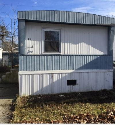 Mobile Home at 3560 Orchard Dr-Lot B19 Stow, OH 44224