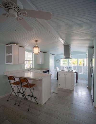 Mobile Home at 3001 SW 18th Terrace #14 Fort Lauderdale, FL