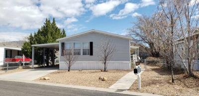 Mobile Home at 836 HORSESHOE TRAIL SE Albuquerque, NM 87123