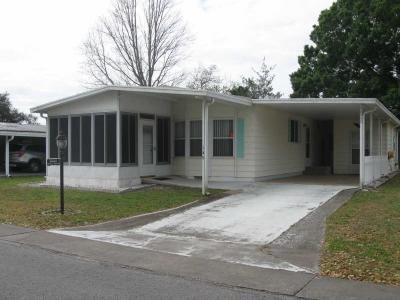 Mobile Home at 9701 E Hwy 25 Lot 149 Belleview, FL