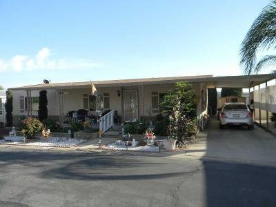 Mobile Home at 9800 Baseline Rd Sp 43 Alta Loma, CA 91701