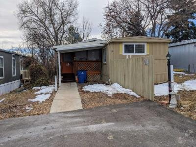 Mobile Home at 400 W South Boulder Rd #14 Louisville, CO