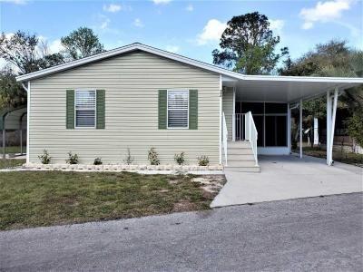 Mobile Home at 8975 W Halls River Rd Lot 236 Homosassa Springs, FL 34448