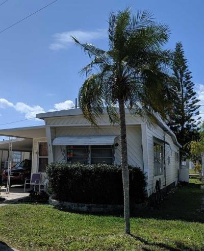 Mobile Home at 4000 24Th Street N. #410 Saint Petersburg, FL 33714
