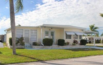 Mobile Home at 8380 Morgan Dr Sarasota, FL 34238
