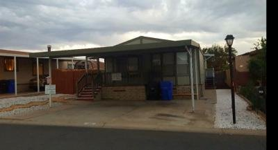 Mobile Home at 4080 Pedley Rd. #197 Riverside, CA 92509