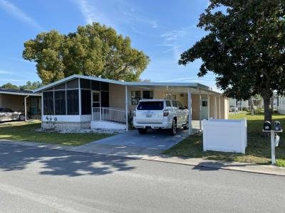 Mobile Home at 992 Se Nature Coast Lane Crystal River, FL 34429