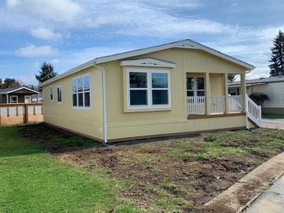 Mobile Home at 503 SE Sheridan Rd  Sheridan, OR 97378