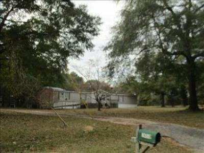 Mobile Home at 7650 N WOODS DR Semmes, AL