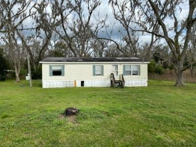 Mobile Home at 816 NE 223RD ST Lawtey, FL