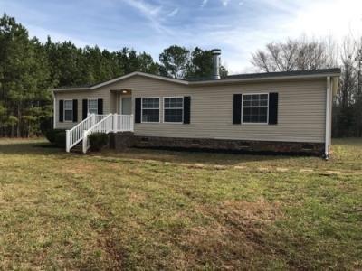 Mobile Home at 164 JORDAN LN Henderson, NC 27537