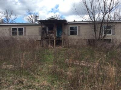 Mobile Home at 275 N Star Rd Gillham, AR 71841