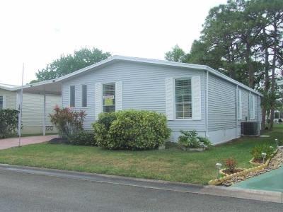Mobile Home at 289 Morristown Cay Vero Beach, FL 32966