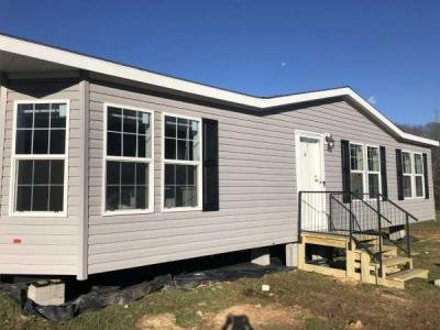 Mobile Home at 5040 Appoloosa Way Lot A5040 Ooltewah, TN 37363