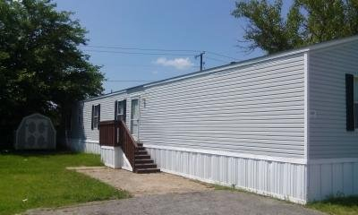Mobile Home at 1601 E FM 1417 #180 Sherman, TX