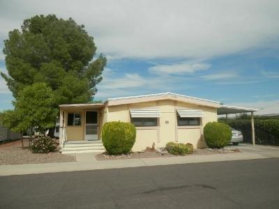Mobile Home at 2501 W WICKENBURG WAY SP#71 Wickenburg, AZ