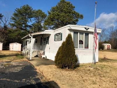 Mobile Home at 148 Chestnut Dr. Barnegat, NJ