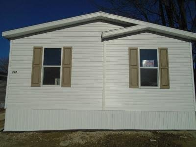 Mobile Home at 41275 Old Michigan Ave. #707 Canton, MI 48188