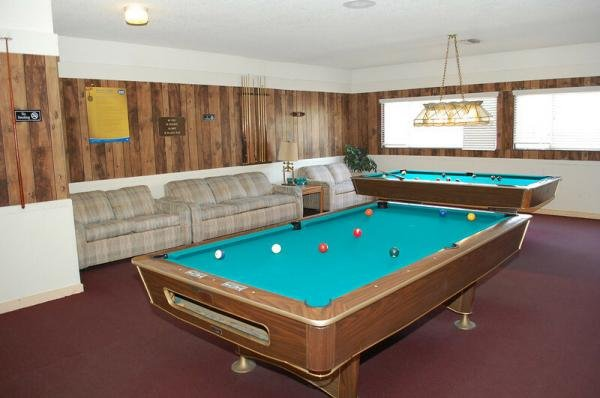 1974 Champion Mobile Home For Sale