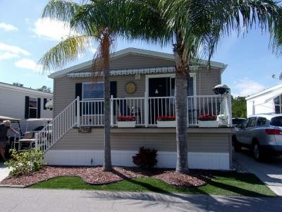 Mobile Home at 772 Chippewa Fort Myers Beach, FL 33931