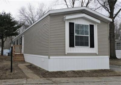 Mobile Home at 399 West Appleton Terrace Holland, OH