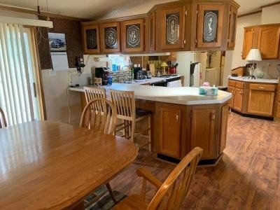 Mobile Home at 1838 Muirfield Way Muskegon, MI