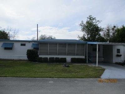 Mobile Home at 511 Alexander Rd Leesburg, FL 34748