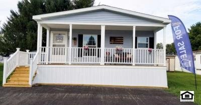 Mobile Home at 158 Pamela Lane Somerset, PA 15501