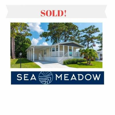 Mobile Home at 4241 Royal Manor Blvd  #133 Boynton Beach, FL