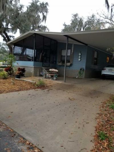 Mobile Home at 1374 S Purple Martin Ter Inverness, FL 34450